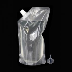Single Medium Flask