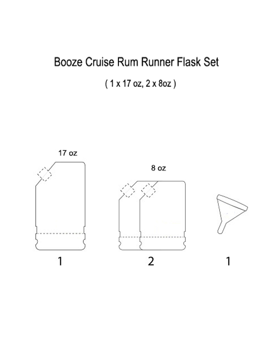 Solo Traveler Kit