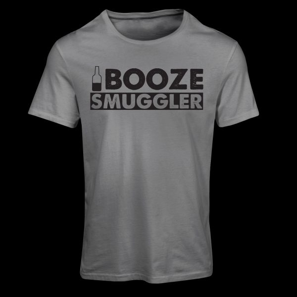 Dare To Wear Smuggler Tee!